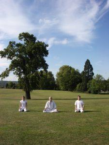 dysfunctional guru david opening spiritual mindfulness zazen